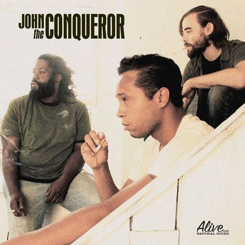 John The Conqueror by John The Conqueror