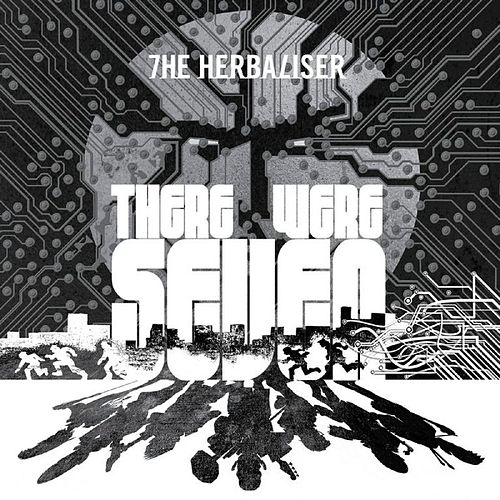 There Were Seven by Herbaliser