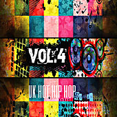 UK Hot Hip Hop Remix - Vol. 4 by Various Artists