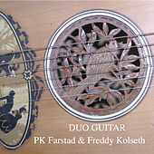 Duo Guitar by PK Farstad