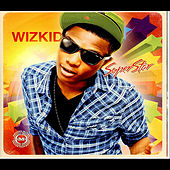 Superstar by Wizkid