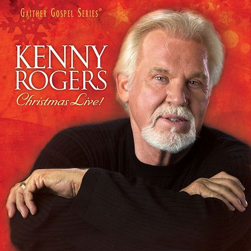 Christmas Live! by Kenny Rogers