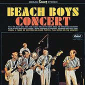 Concert by The Beach Boys