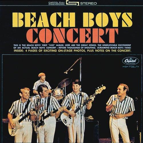 Concert by The Beach Boys