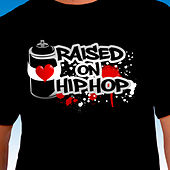 Raised On Hip Hop by Various Artists