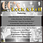 60's Rock and Roll, Vol. 3 by Various Artists