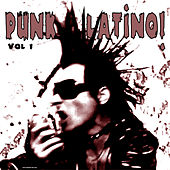 Punk Latino Vol. 1 by Various Artists