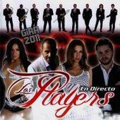 Los Players en Directo by Los Players
