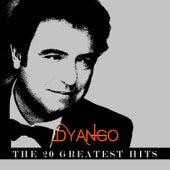 Dyango - The 20 Greatest Hits by Dyango