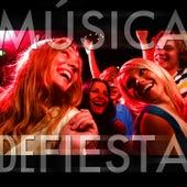 Música de Fiesta by La Banda Del Diablo