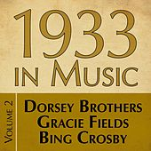 1933 in Music, Vol. 2 by Various Artists