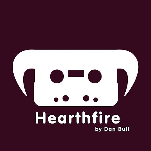 Hearthfire by Dan Bull