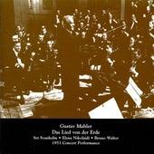 Mahler: Das Lied von der Erde (1953) by Elena Nikolaidi