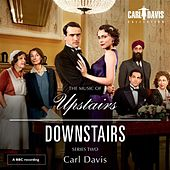 The Music of Upstairs and Downstairs by London Chamber Orchestra