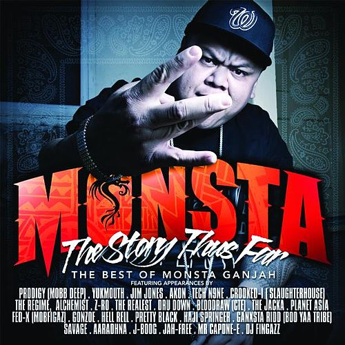 The Story Thus Far by Monsta