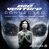 Connected - EP by Ace Ventura