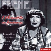 L'hirondelle des faubourgs by Fréhel