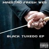 Black Tuxedo by Maestro Fresh Wes