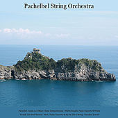 Pachelbel: Canon in D Major: Some Interpretations - Walter Rinaldi: Piano Concerto & Works - Vivaldi: the Four Seasons - Bach: Violin Concerto & Air On the G String - Paradisi: Toccata by Pachelbel String Orchestra