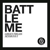 Green Fields Session 1 by Battleme
