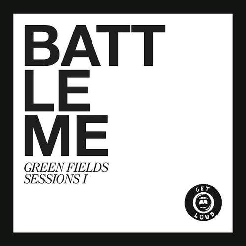 Green Fields Session 1 by Battleme