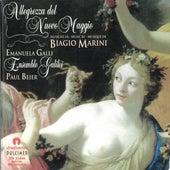 Marini: Allegrezza del Nuovo Maggio by Emanuela Galli