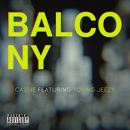 Balcony by Cassie