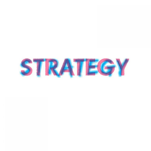 Strategy by Strategy
