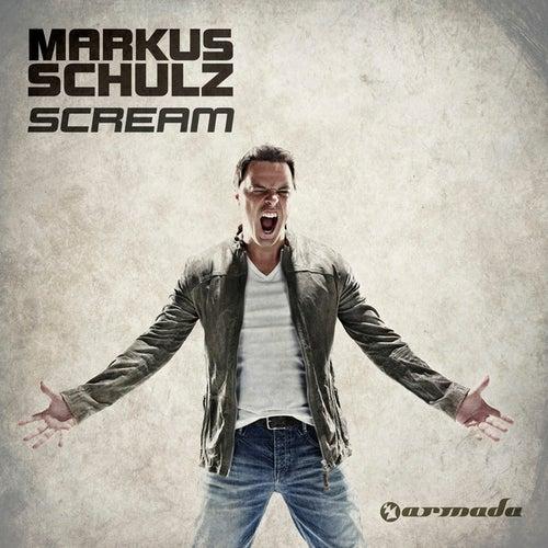 Scream by Markus Schulz