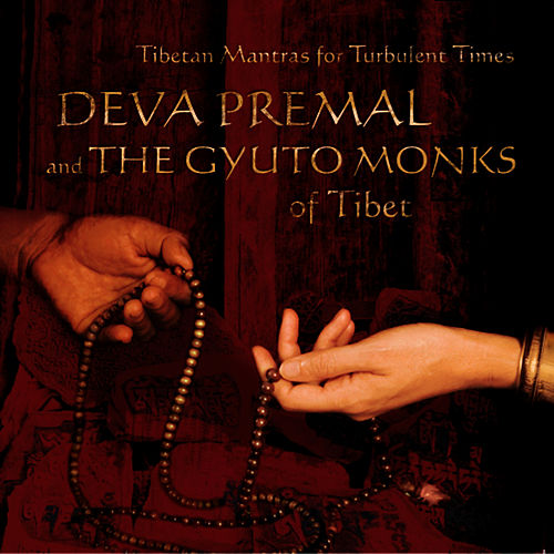 Tibetan Mantras For Turbulent Times by Deva Premal