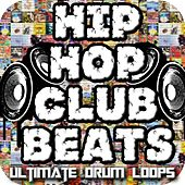 Dance Beats and Hip Hop Club Drum Loops by Ultimate Drum Loops