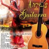 Aires de Guitarra by Various Artists