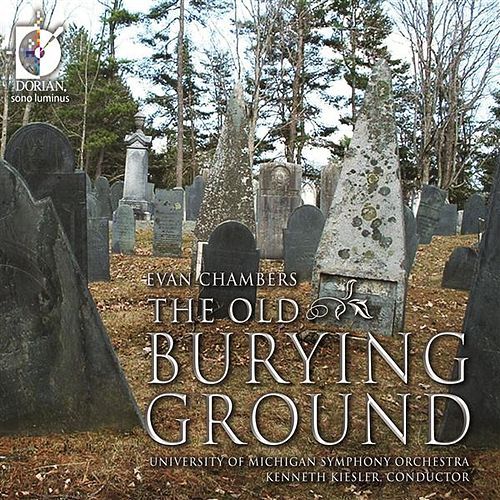 The Old Burying Ground by Tim Eriksen