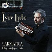 The Lviv Lute by Various Artists