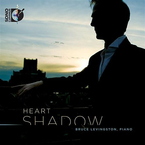 Heart Shadow by Bruce Levingston