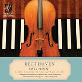 Beethoven, L. van: Past and Present by David Hardy