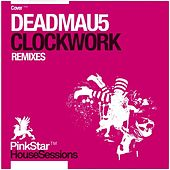 Clockwork by Deadmau5
