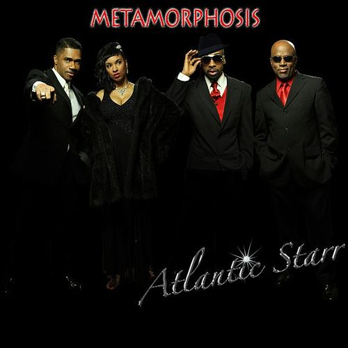 My Best Friend by Atlantic Starr