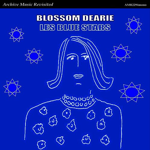 Les Blue Stars by Blossom Dearie