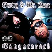 Gangstarock by Various Artists