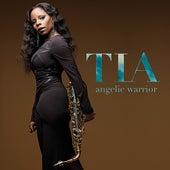 Angelic Warrior by Tia Fuller