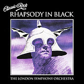 Classic Rock - Rhapsody In Black by London Symphony Orchestra