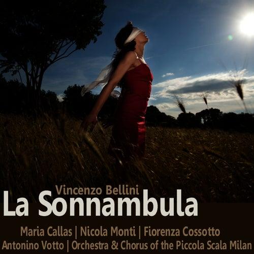 La Sonnambula by Maria Callas