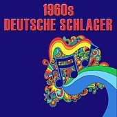 1960's Deutsche Schlager by Various Artists