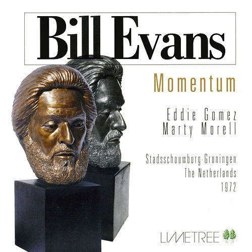 Momentum by Bill Evans