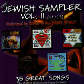 The Jewish Sampler Vo. 2 by Various Artists