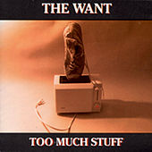 Too Much Stuff by The Want