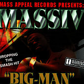 Big-Man by Massiv