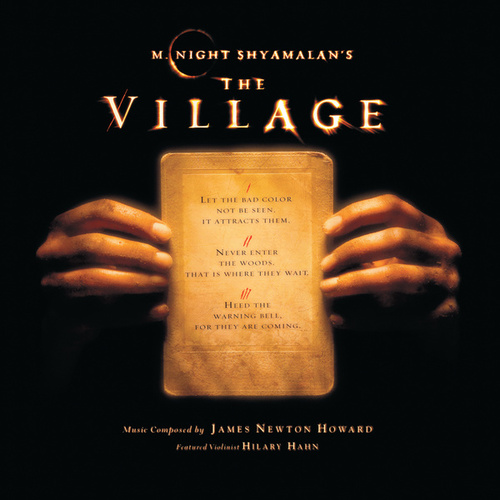 The Village by James Newton Howard