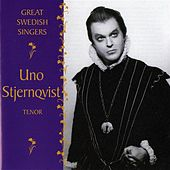 Uno Stjernqvist (1958-1963) by Uno Stjernqvist